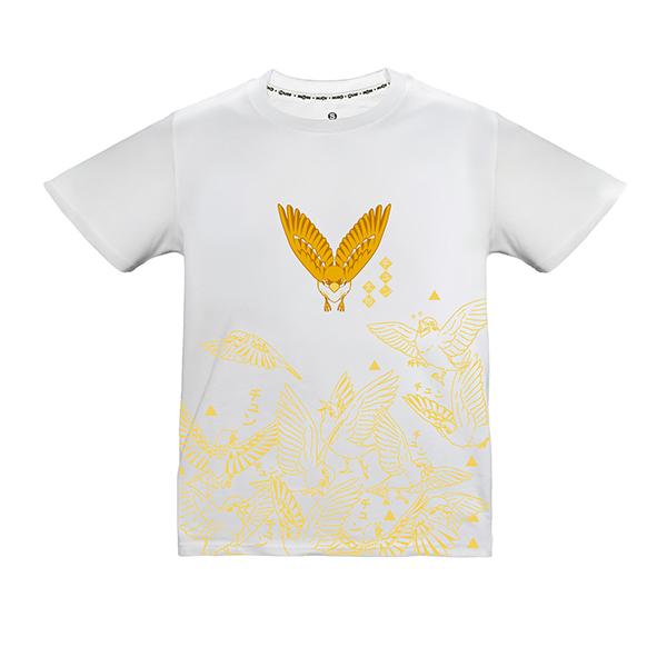《鬼滅之刃》潮流T-shirt-啾太郎