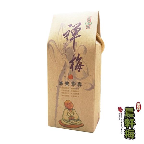 【晨軒梅】蜂蜜香梅(禪梅系列)