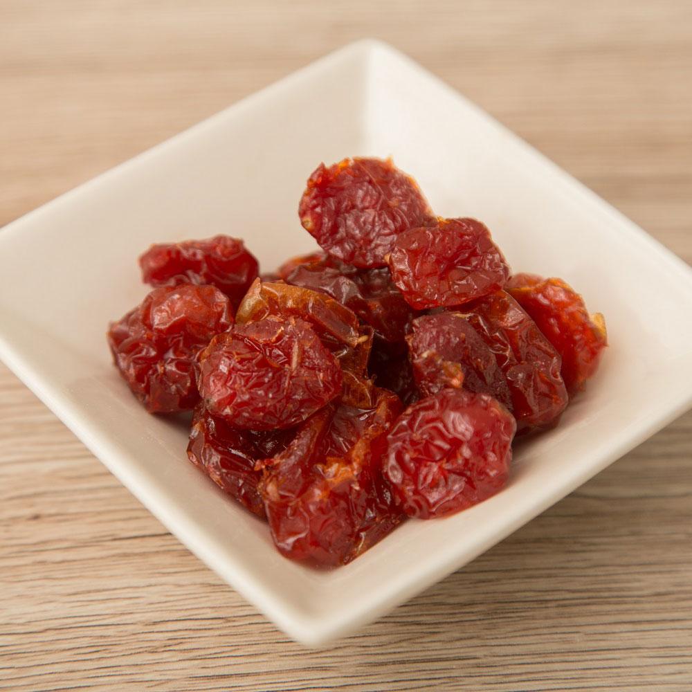 《愛盲》台灣番茄乾