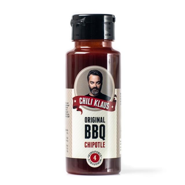 BBQ4號 -小辣。丹麥燒烤辣番茄醬,燒烤風味與辣番茄醬的絕美搭配,絕對讓你懊悔不已