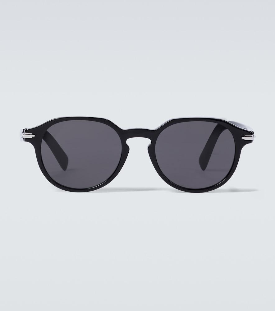 DiorBlackSuit R2I acetate sunglasses