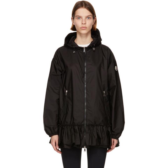 Moncler 黑色 Sarcelle 夹克