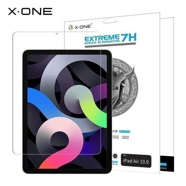 x.one 第四代防爆貼 for ipad