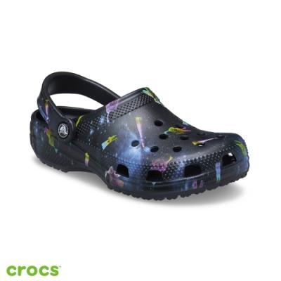 Crocs卡駱馳(中性鞋)-未來感渲染經典克駱格-206868-001