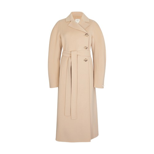 Cavour trench coat