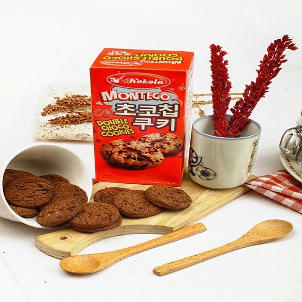 KoKoLa 巧克力風味餅乾 85g【BG Shop】零食 餅乾