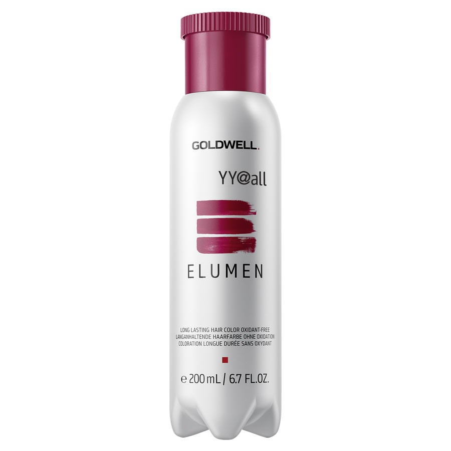 Goldwell - Elumen Hair Colour YY@ALL (200ml)