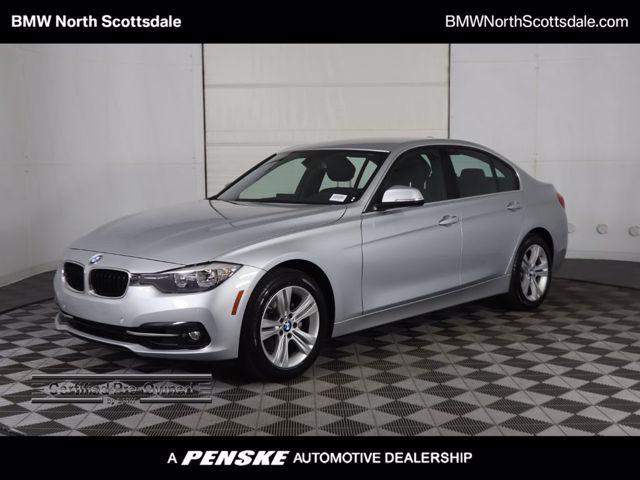 [訂金賣場]Certified 2017 BMW 330i