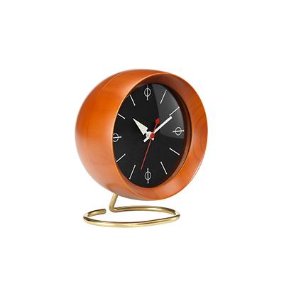 Chronopak Clock 胡桃桌鐘