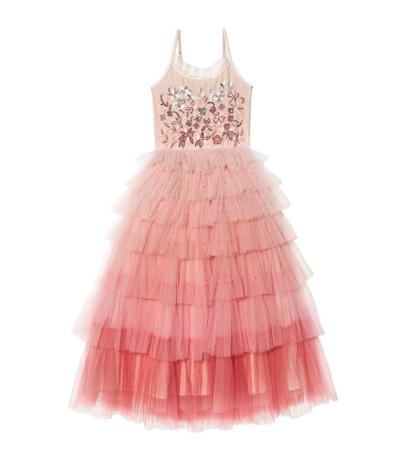 Tutu Du Monde Sequin Ibiza Dress (2-11 Years)