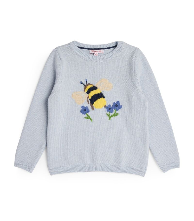 Trotters Bumblebee Sweater (6-11 Years)