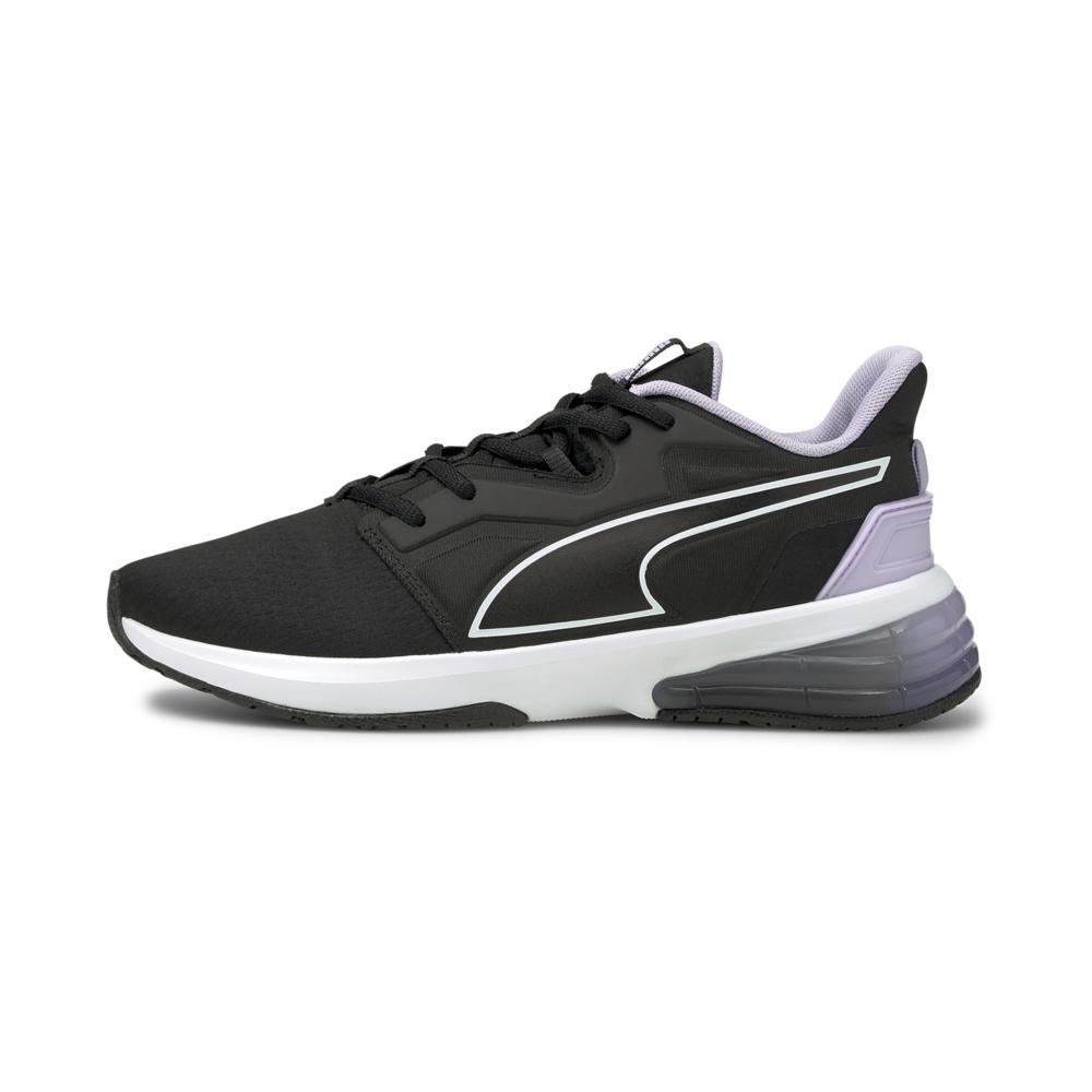 PUMA LVL-UP XT Wn's  女 訓練鞋 黑色
