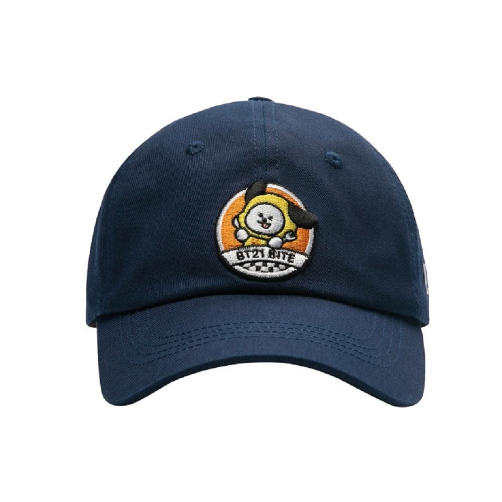 BT21 CHIMMY 棒球帽(BITE系列)