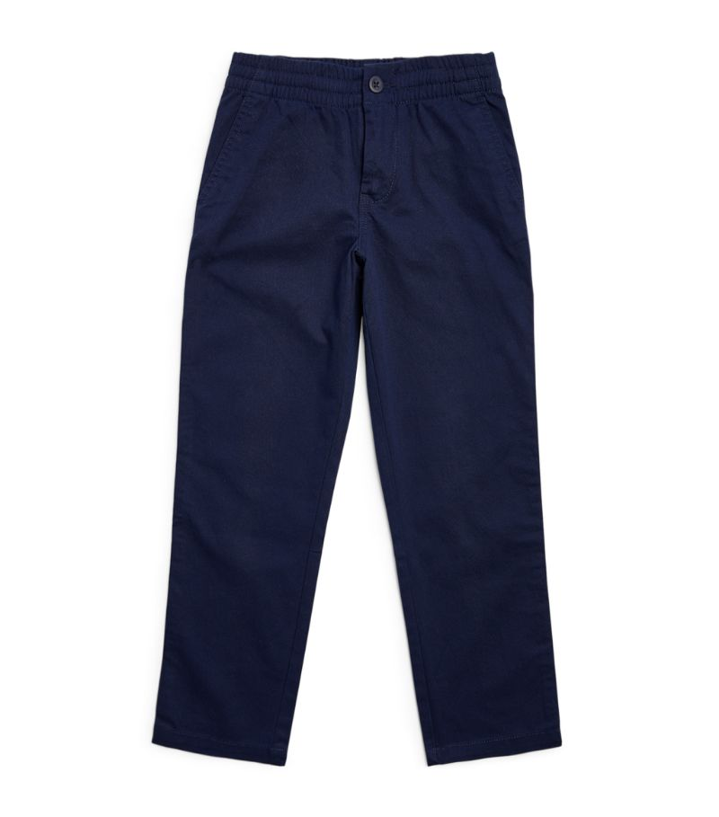 Ralph Lauren Kids Prepster Trousers (5-7 Years)