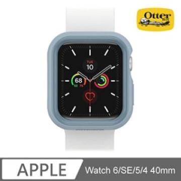 OtterBox AppleWatch 40mm 保護殼-藍(77-81214)