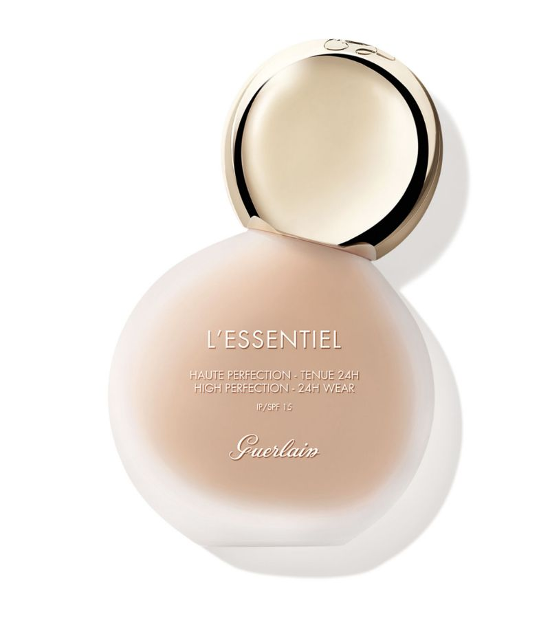 Guerlain L'Essentiel High Perfection Foundation 24Hr Wear - Spf 15