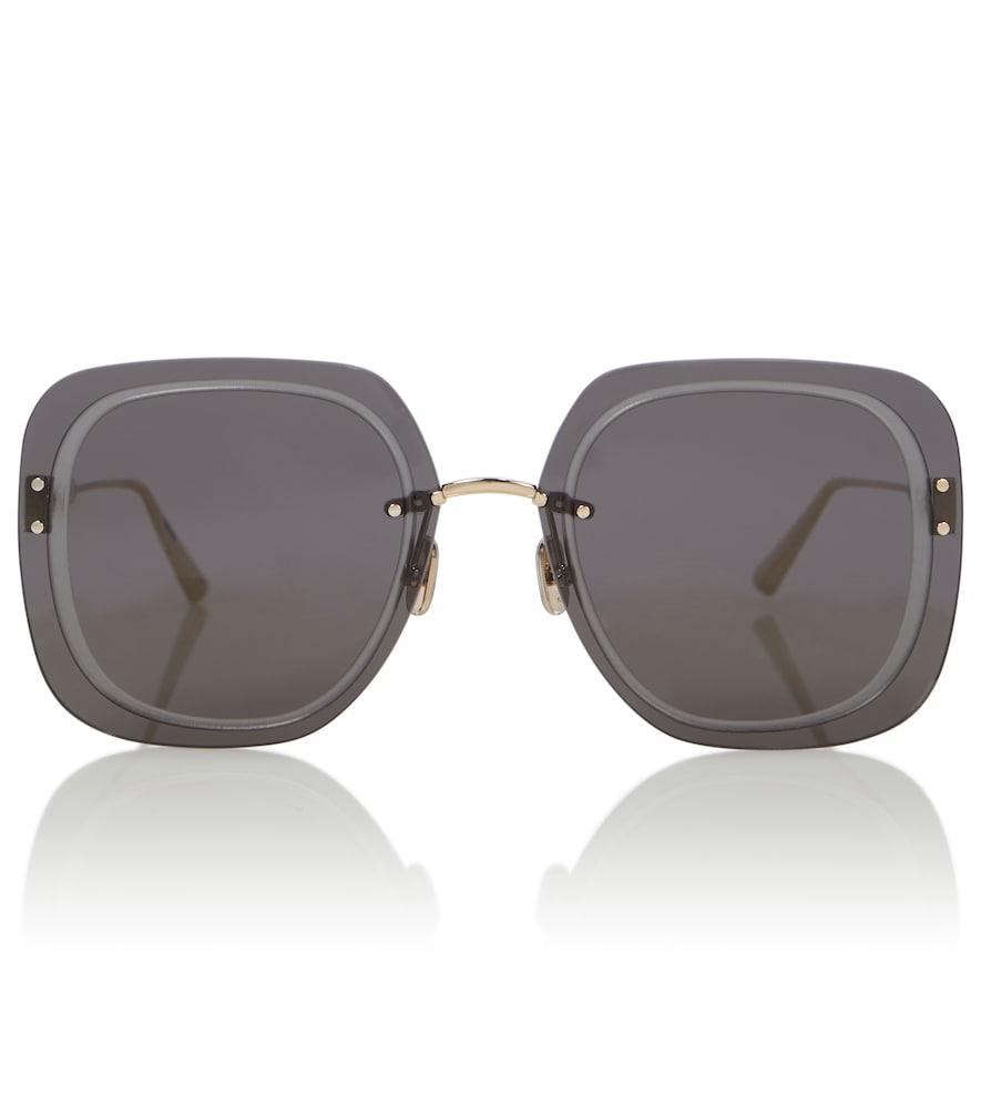 UtraDior SU oversized sunglasses