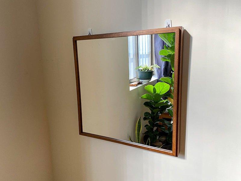 合板    立體鏡子 掛鏡