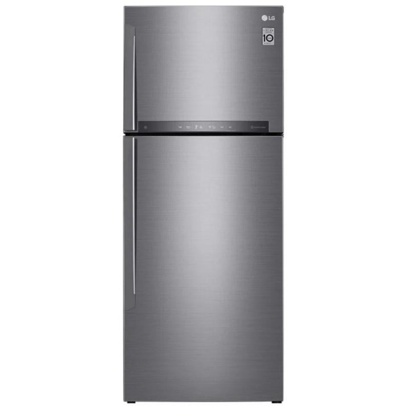 LG 樂金 WiFi直驅變頻上下門冰箱 星辰銀 / 438L GI-HL450SV 全省免運+基本安裝+舊機回收