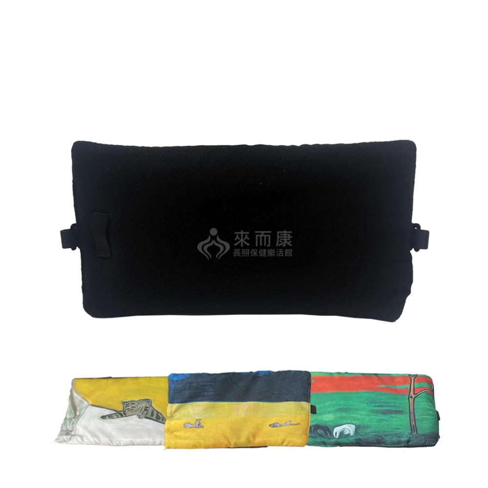 來而康 iqmax史博館插燒包 r-2447-02 插電暖手寶 usb暖暖包 電暖袋