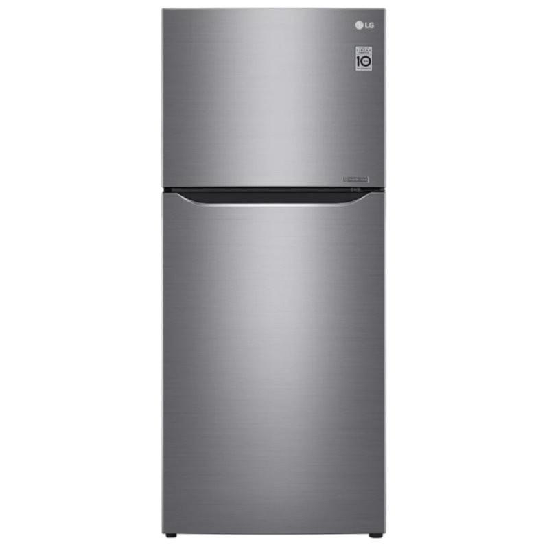 LG 樂金 直驅變頻上下門冰箱 星辰銀 / 393L GN-BL418SV 全省免運+基本安裝+舊機回收