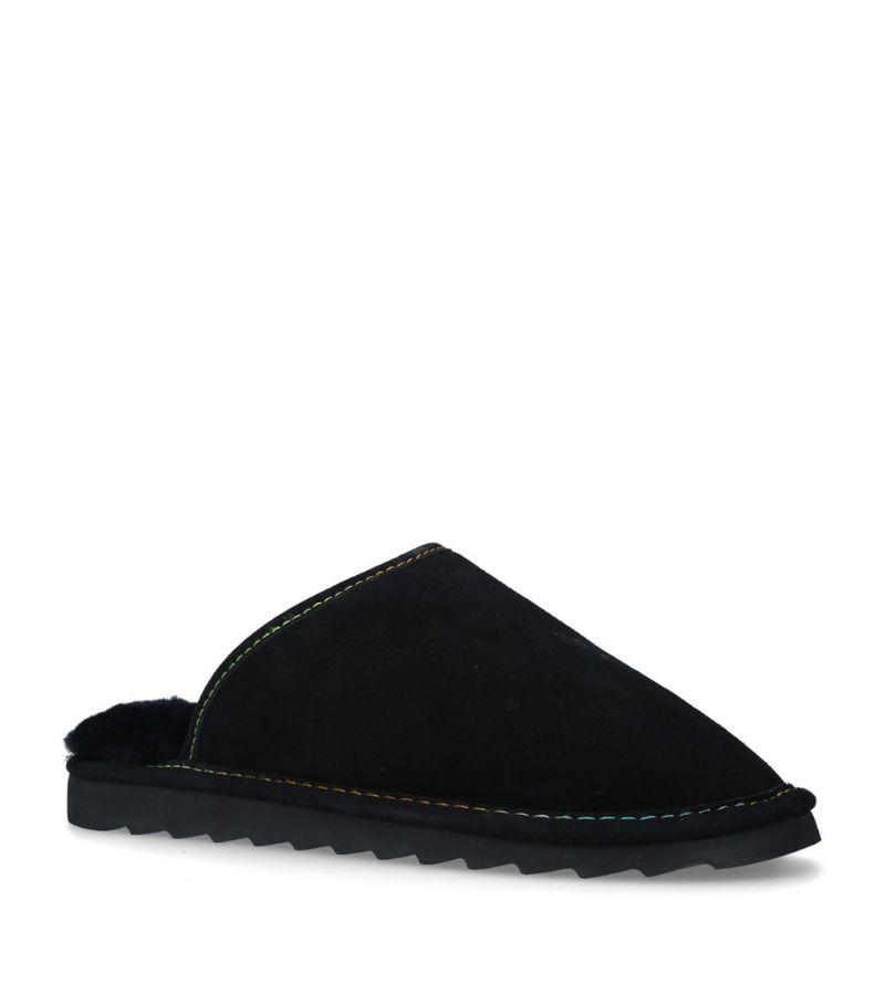 Kurt Geiger London Cosy Stitch Slippers