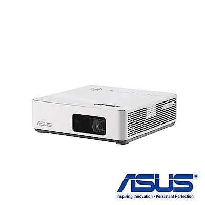ASUS S2 LED 高清掌上型無線投影機 白色