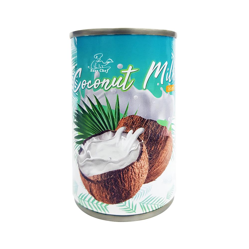 泰國easy chef 泰式椰奶 Easy Chef Coconut Milk 165ml