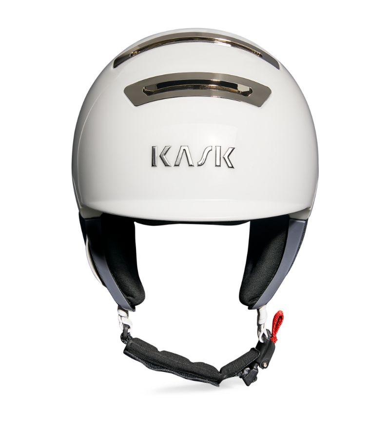 Kask Chrome Ski And Snowboard Helmet