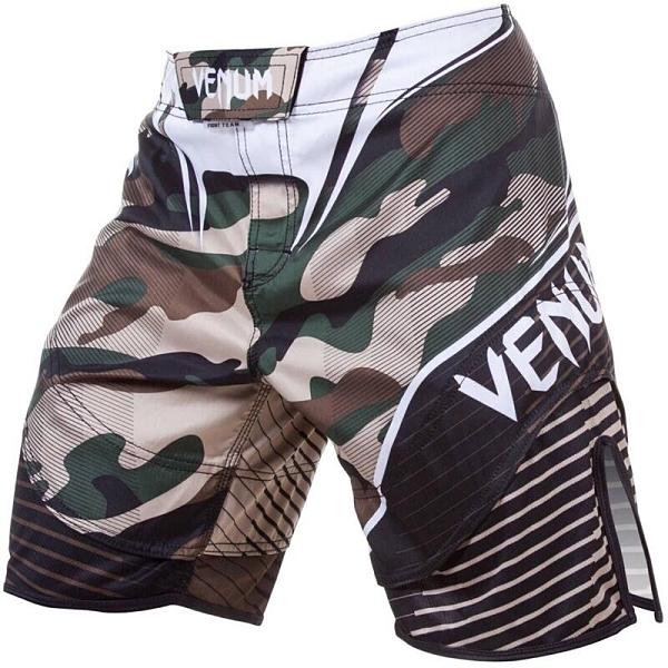【VENUM旗艦店】VENUM 英雄系列 戰地迷彩 格鬥褲 綜合格鬥 巴西柔術 散打 泰拳 搏擊 MMA UFC