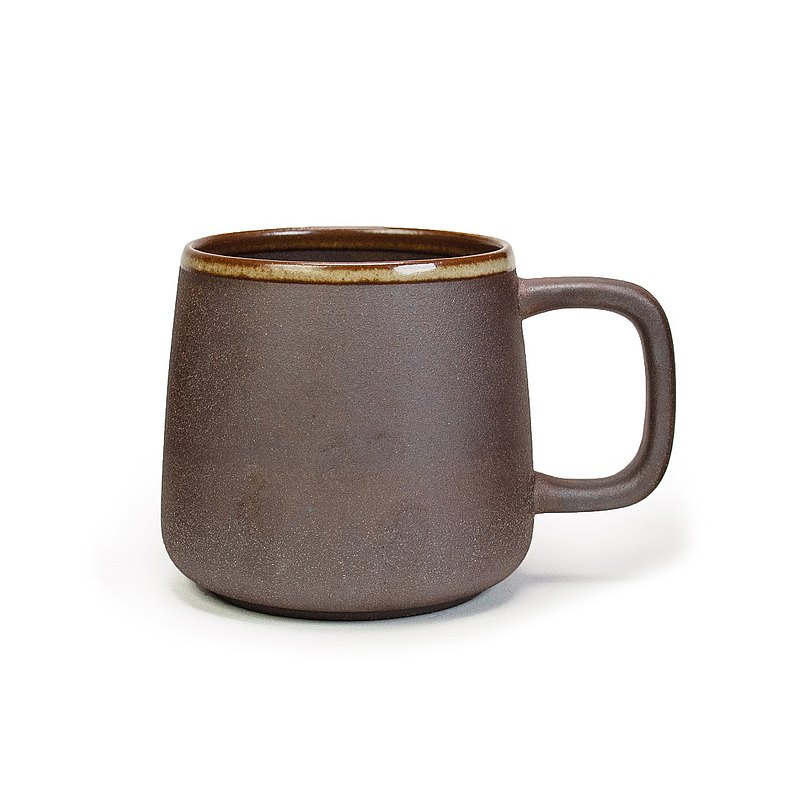Aurli 奧利│老岩泥山型杯3燒12oz