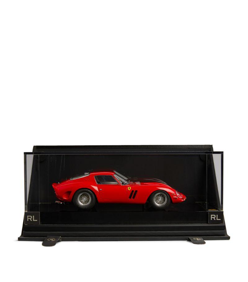 Polo Ralph Lauren + Amalgam Ferrari Gto Model