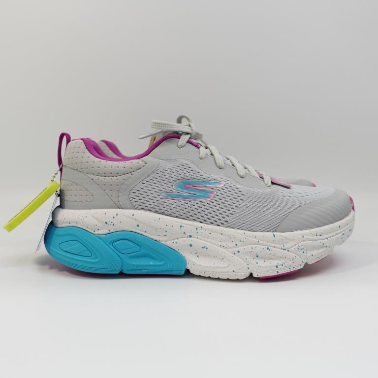 SKECHERS MAX CUSIONING ULTIMATE 女生款 慢跑鞋 128266GYMT 運動鞋 健走鞋