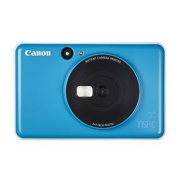 佳能Canon CV-123A 拍可印相機 海岸藍(CV-123A-SSB)