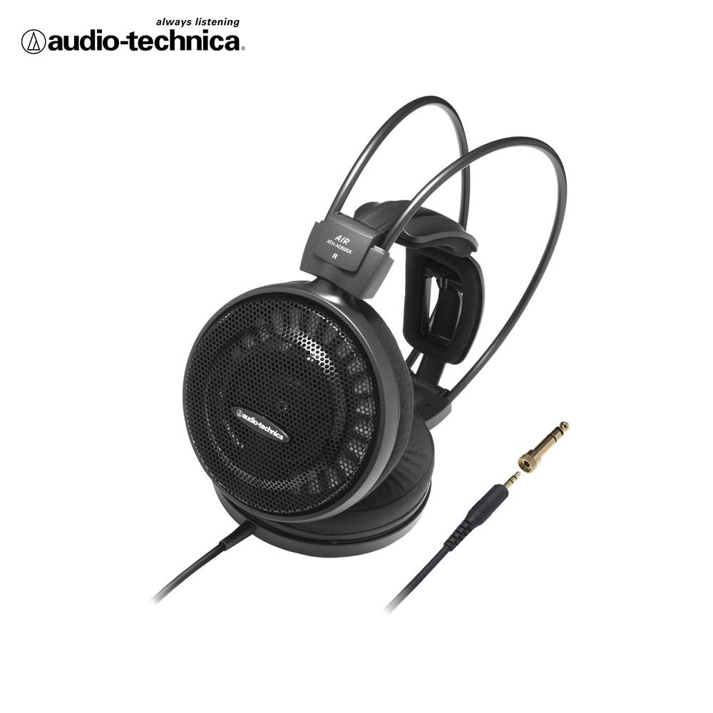 鐵三角 ATH-AD500X AIR DYNAMIC 開放式 頭戴式 耳罩 耳機 公司貨