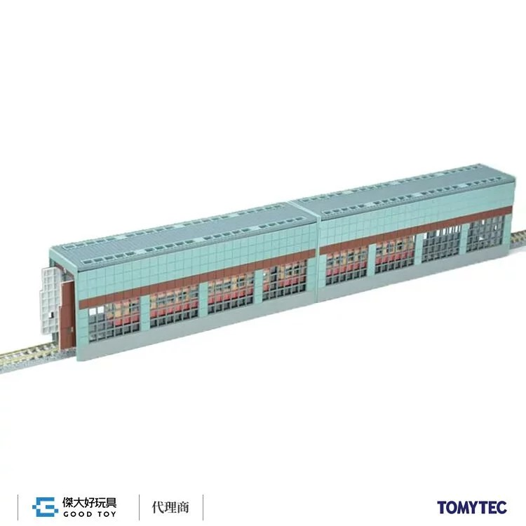 TOMYTEC 159-2 電車庫B