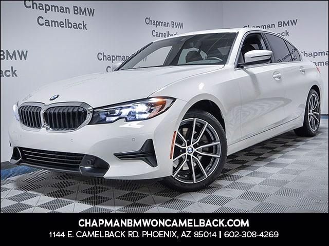 [訂金賣場]Certified 2020 BMW 330i