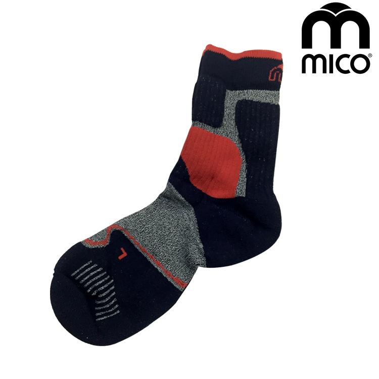 MICO Coolmax Trekking Corta Sock 健行襪 CA3058 (16) /城市綠洲(義大利、排汗快乾、舒適透氣、戶外機能)