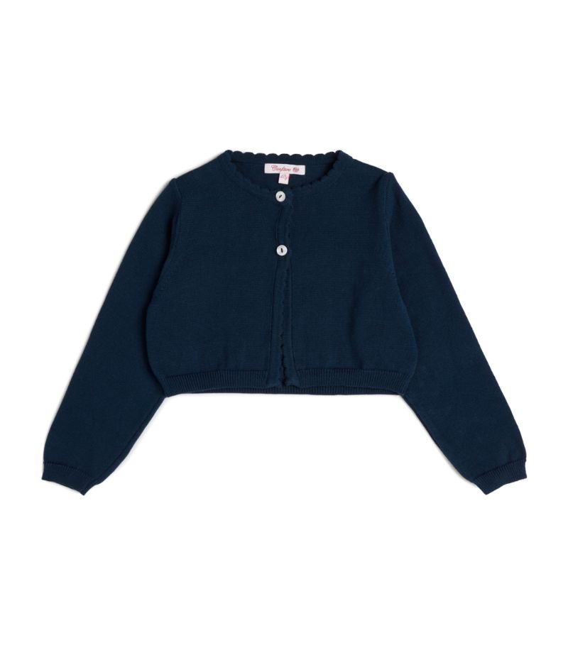 Trotters Sophie Cropped Cardigan (6-11 Years)