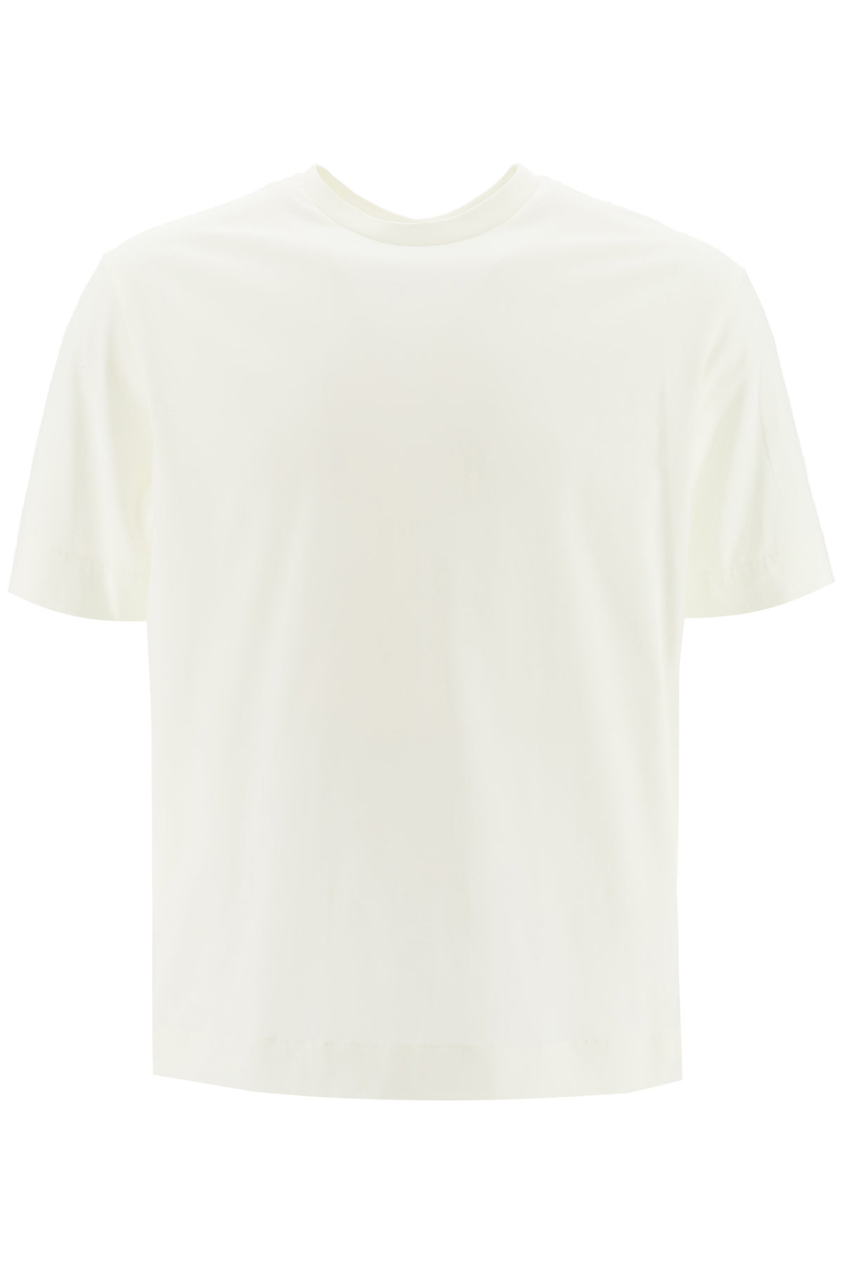 Y-3 CH2 GRAPHIC T-SHIRT XL White Cotton