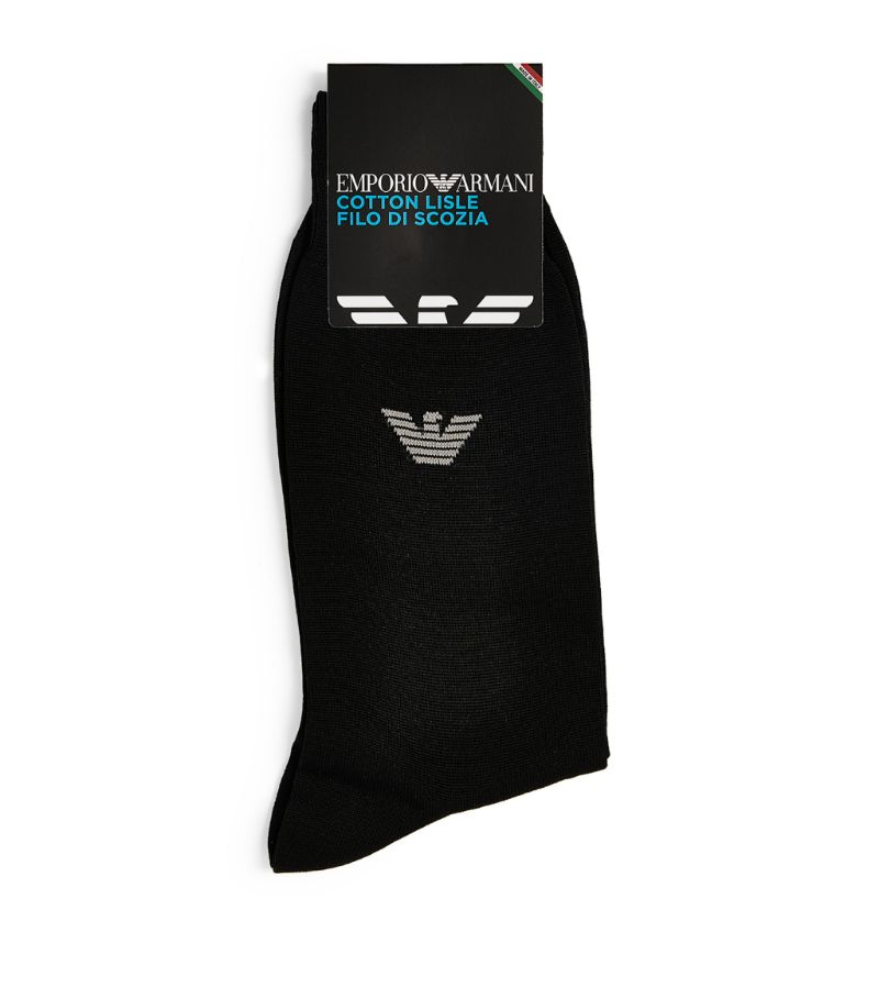 Armani Eagle Socks