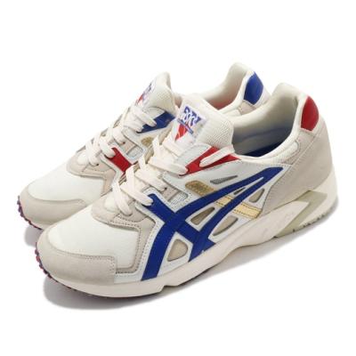 Asics 休閒鞋 Gel-DS Trainer OG 男鞋 亞瑟士 Carnival泰拳聯名款 虎爪 米 紅 1191A263100