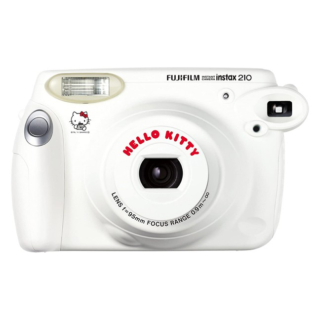 Instax WIDE 210 × HELLO KITTY 寬幅拍立得相機 平輸
