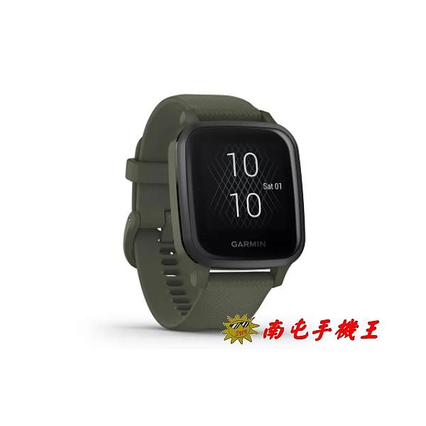〝南屯手機王〞GARMIN VENU SQ Music 音樂版 GPS 智慧腕錶【宅配免運費】