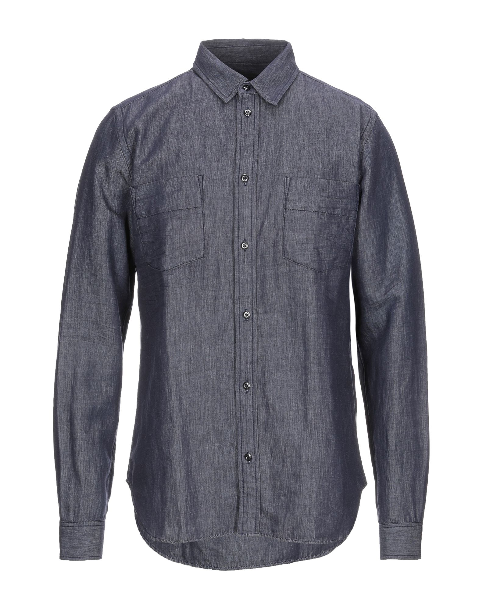 MARC BY MARC JACOBS Denim shirts - Item 42814081