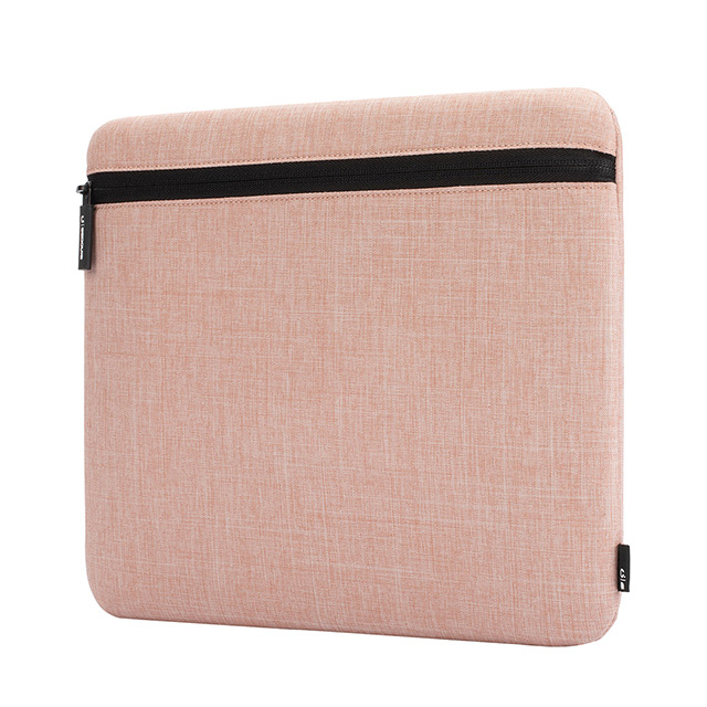 【Incase】Carry Zip Sleeve 15-16吋 輕巧筆電保護內袋 (櫻花粉)