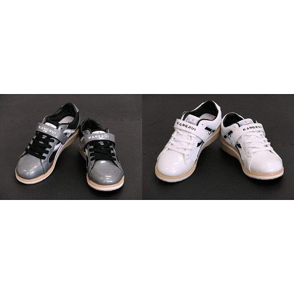 『VENUM旗艦館』Kangrui 康瑞 舉重鞋 重訓鞋 黑白 41號