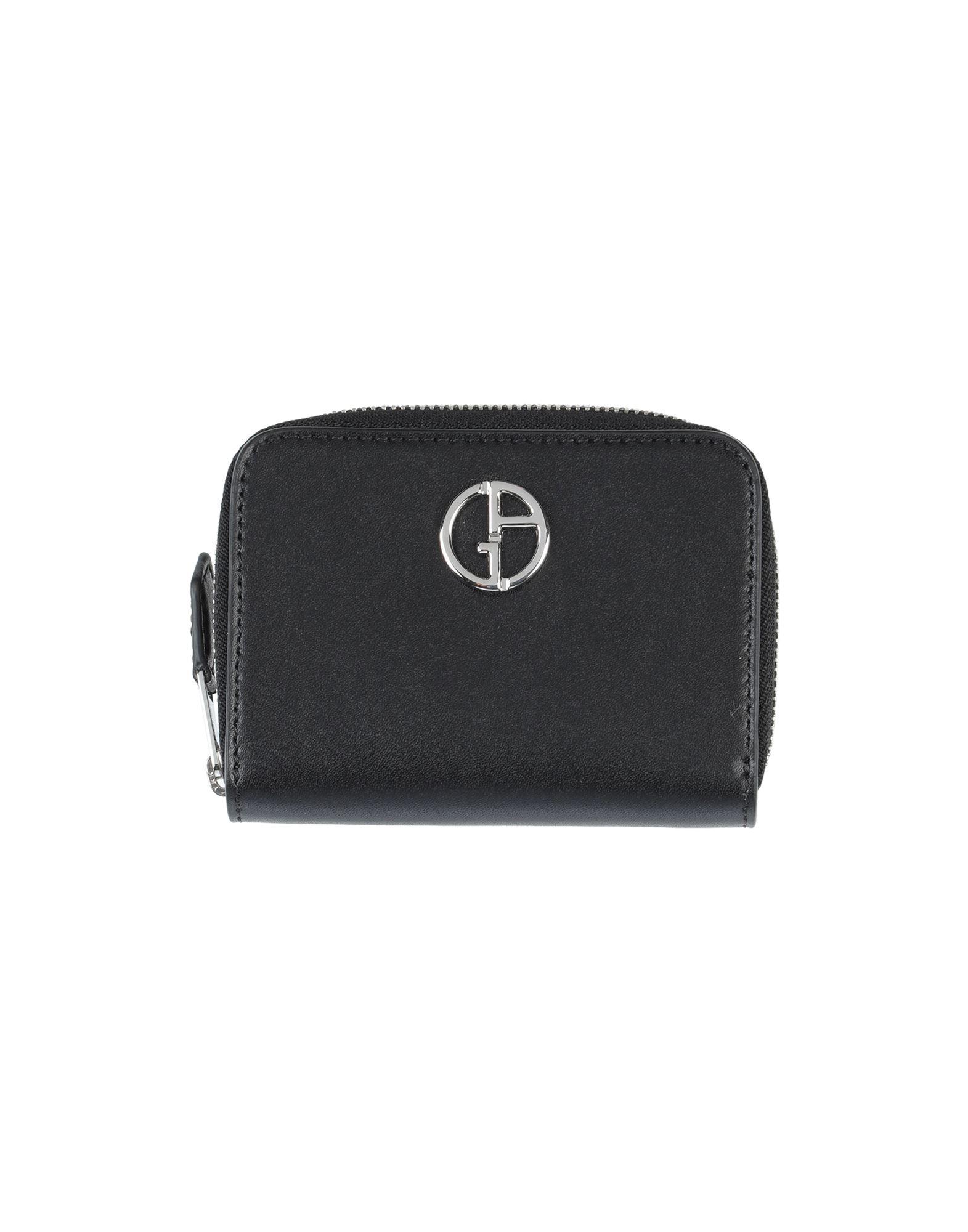 GIORGIO ARMANI Coin purses - Item 46733060