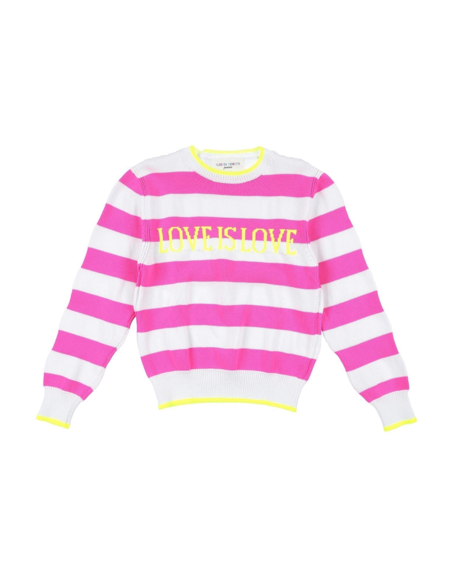 ALBERTA FERRETTI Sweaters - Item 14110709
