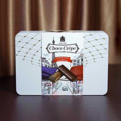 法式薄餅綜合禮盒